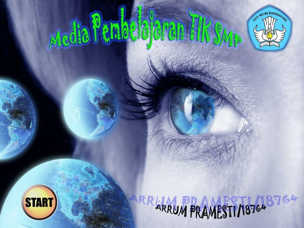 Ppt Media Pembelajaran Tik Smp Powerpoint Presentation Id 2128203