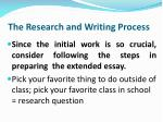 the research and writing process2