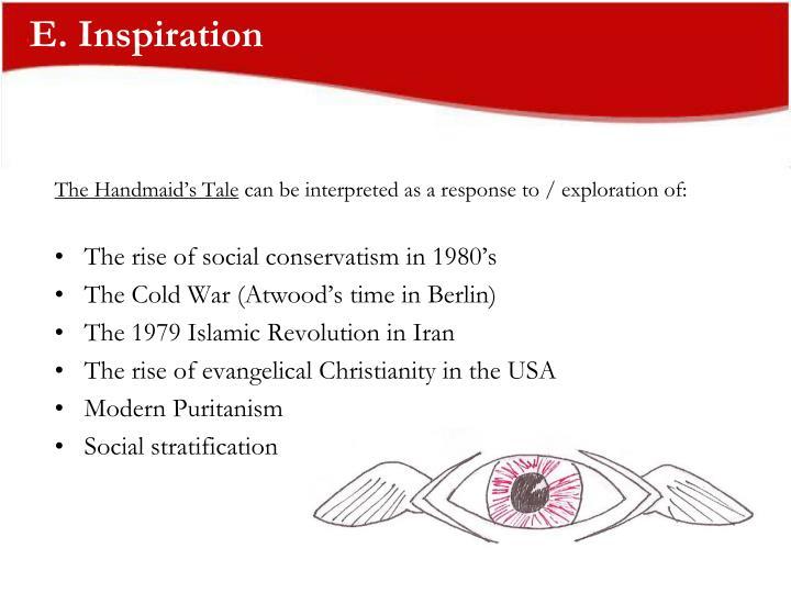E. Inspiration