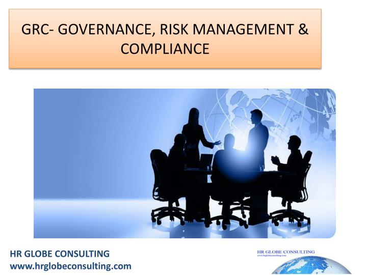 grc governance risk management compliance n.
