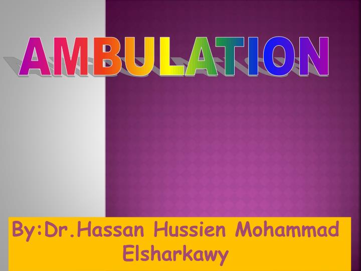by dr hassan hussien mohammad elsharkawy n.