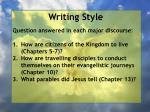 writing style4