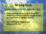 writing style6