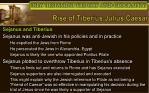 rise of tiberius julius caesar1