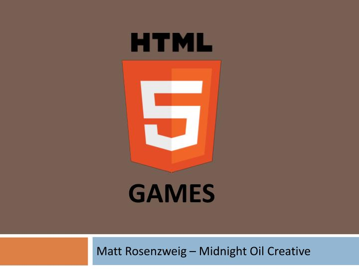 matt rosenzweig midnight oil creative n.