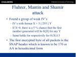 fluhrer mantin and shamir attack