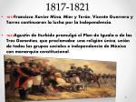 1817 1821
