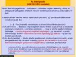 az tdolgoz s 604 2013 eu rendelet