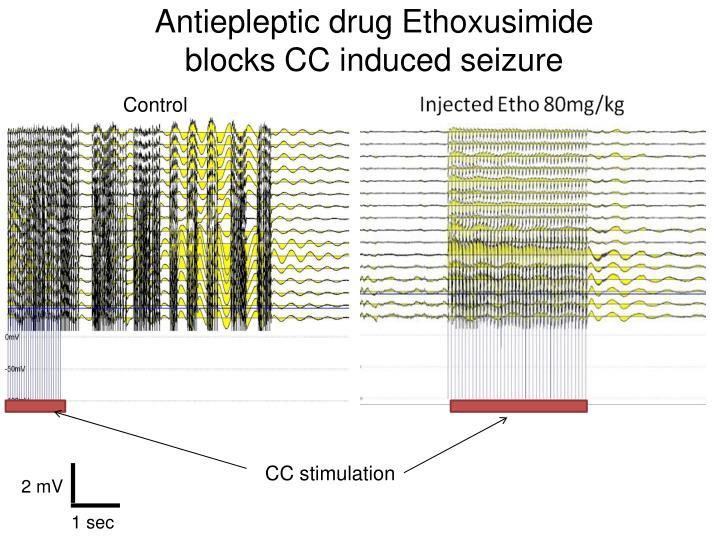 Antiepleptic
