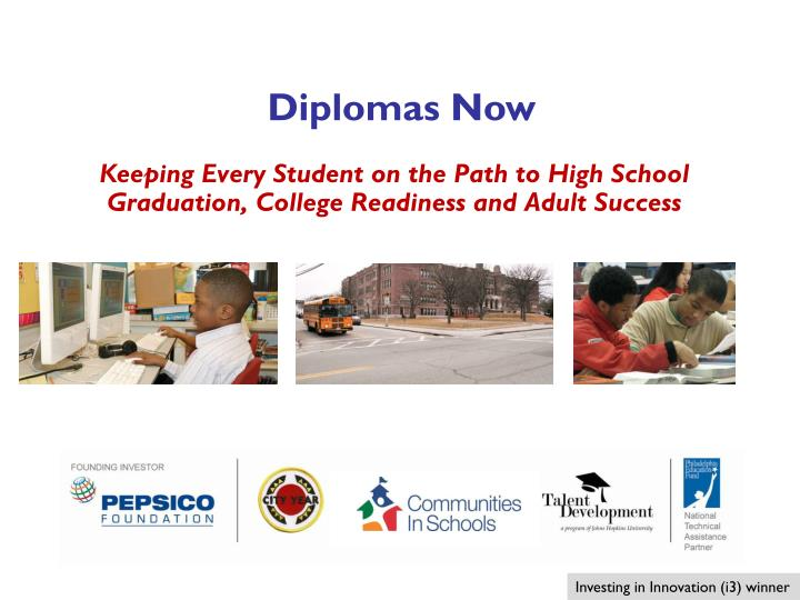 keeping every student on the path to high school graduation college readiness and adult success n.