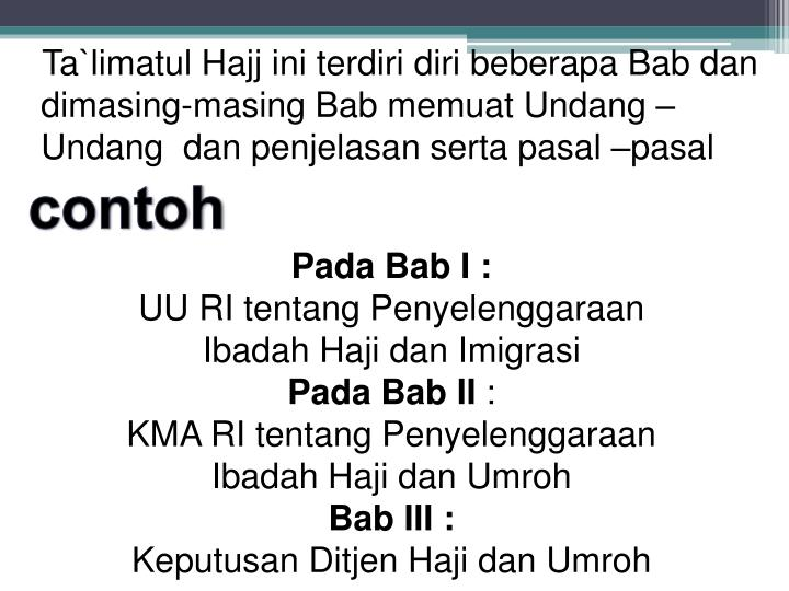 Image Result For Ibadah Haji Dan Umroh Ppt
