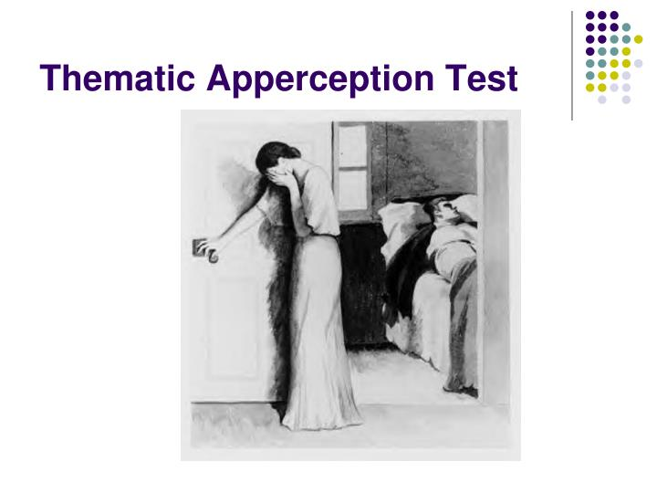 Thematic Apperception Test