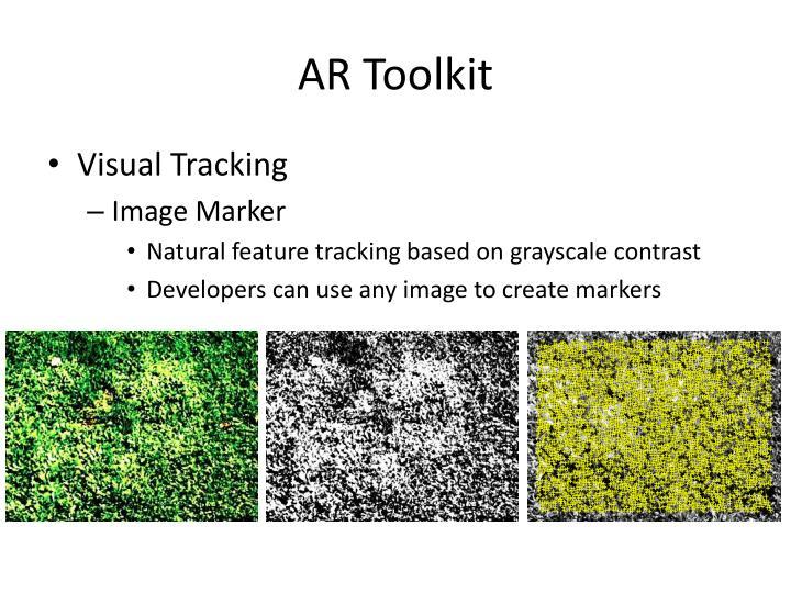 AR Toolkit