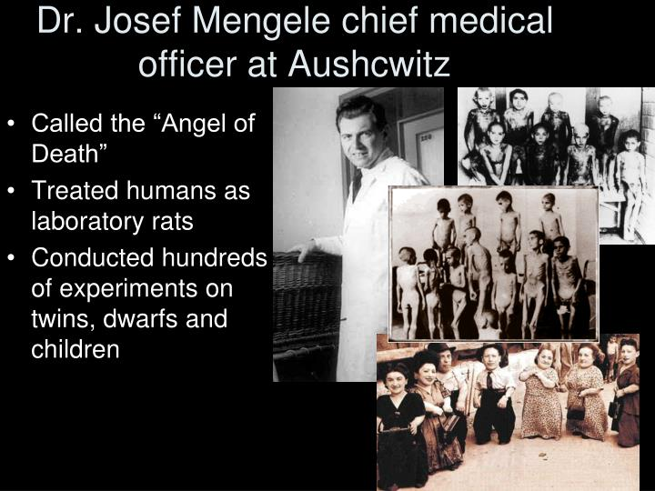dr mengele sex change experiments in Irving