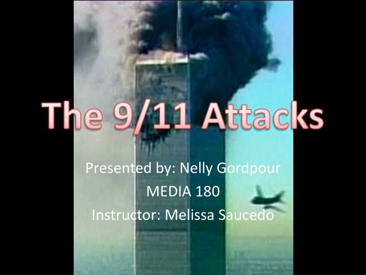 the 9 11 attacks n.