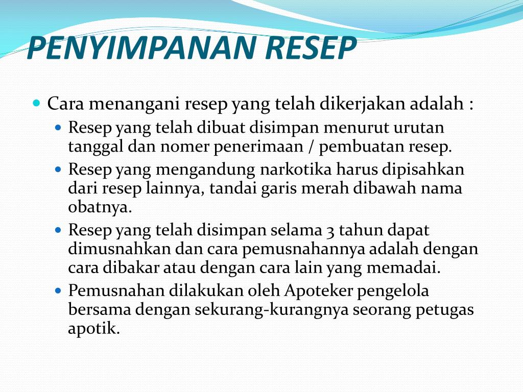 Ppt Resep Powerpoint Presentation Free Download Id 2133126