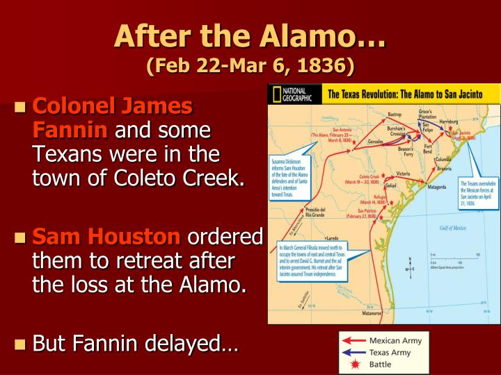 refighting the alamo essay Stephen edward ambrose (january 10, 1936 – october 13, 2002) was an american historian and biographer of us presidents dwight d eisenhower and richard nixonhe was a longtime professor of history at the university of new orleans and the author of many bestselling volumes of american popular history there have been allegations of plagiarism and inaccuracies in his writings.