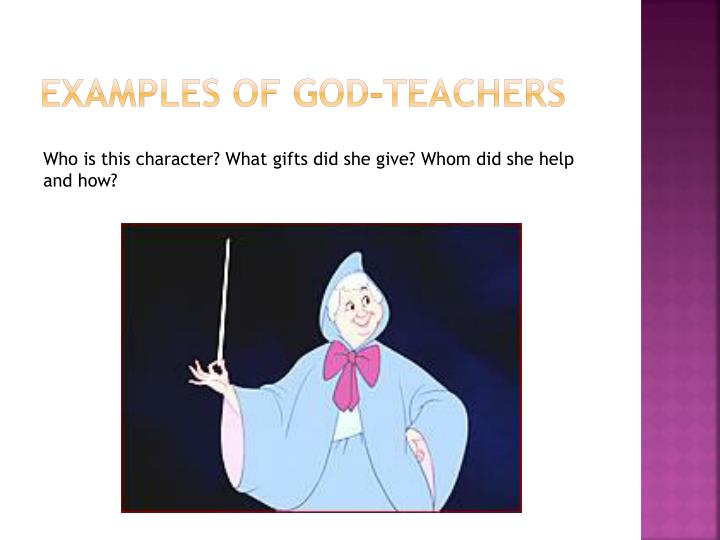 teacher archetype