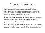 pictionary instructions