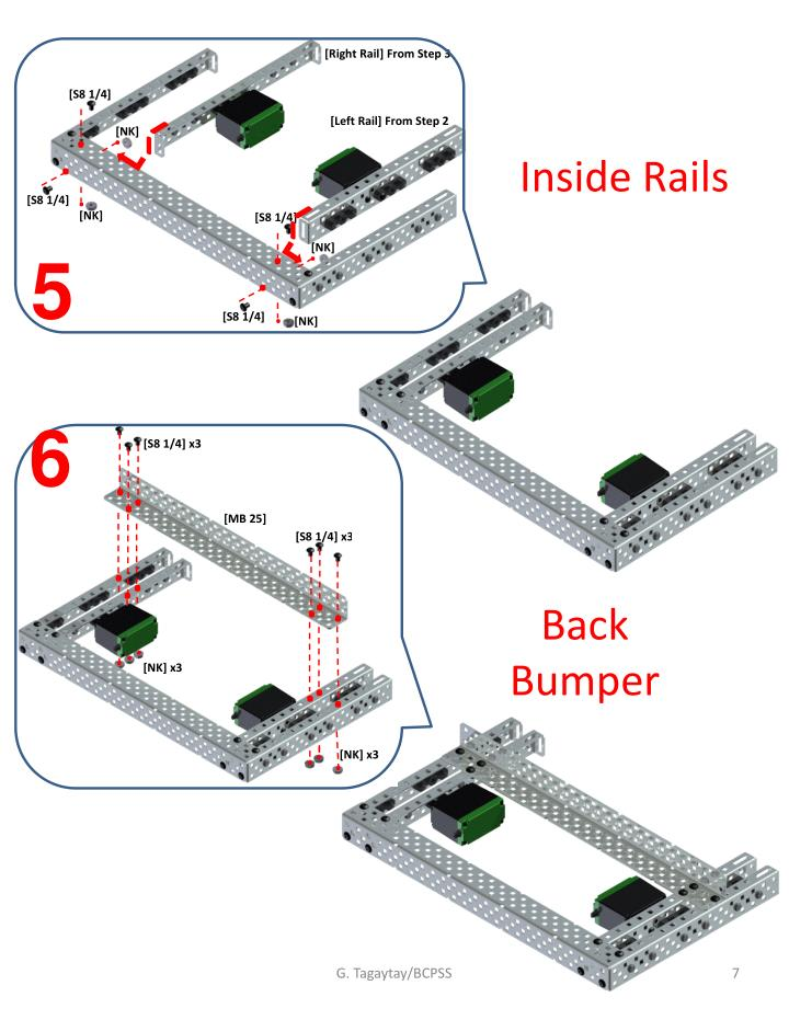 [Right Rail] From Step 3