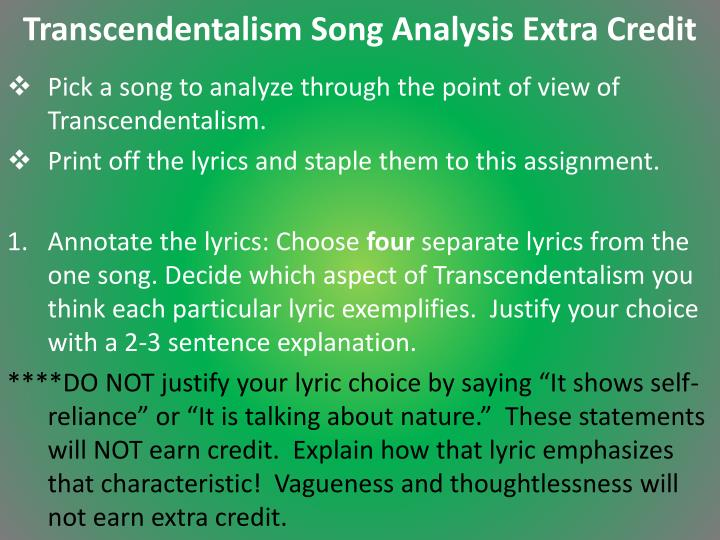 transcendentalism essay introduction Then narrow your analysis to more with writing an introduction: introduction to an introduction to the analysis of transcendentalism writing thoreau by bradley dean the writings of henry david thoreau the thoreau reader [richard lenat] analysis and notes on walden an introduction to the analysis of transcendentalism writing grade 11.