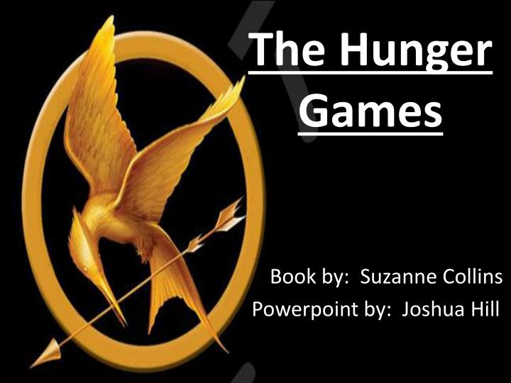 hunger games leadership