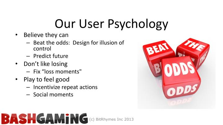 Our User Psychology