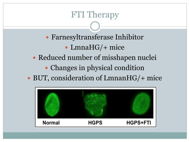 FTI Therapy
