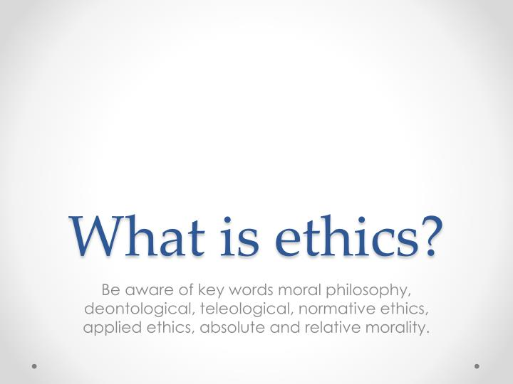 application of ethics Medical ethics medical ethics is a system of moral principles that apply values to the practice of clinical medicine and in scientific research medical ethics allow for people, regardless of race, gender, or religion to be guaranteed quality and principled care.