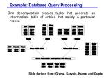 example database query processing1