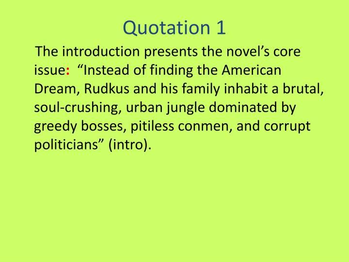 Ppt The Jungle By Upton Sinclair Powerpoint Presentation Id2139190