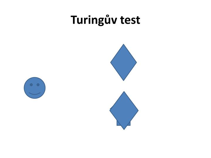 Turingův