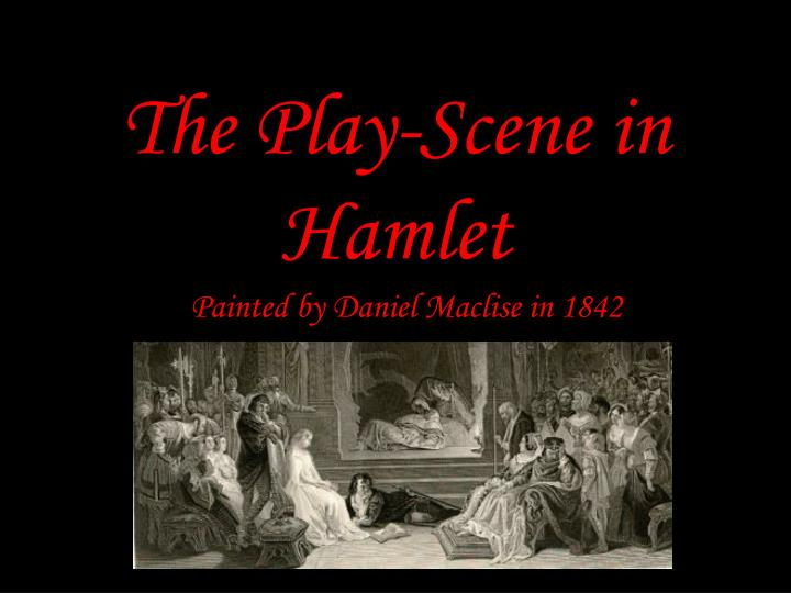 """how hamlet affect the audience I think we understand the terms """"target it's audience"""" differently i understand the term to be used mainly in terms of a commercial or advertisement that is."""
