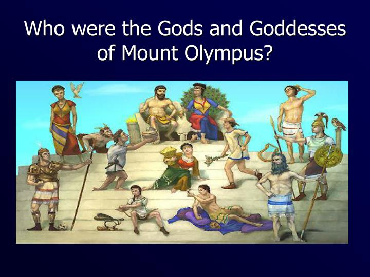 a look at the group of 12 gods who ruled after the overthrow of the titans the olympians Greek mytholagy  the olympians the olympians are a group of 12 gods who ruled after the overthow of the titans all the olympians are related in some way.