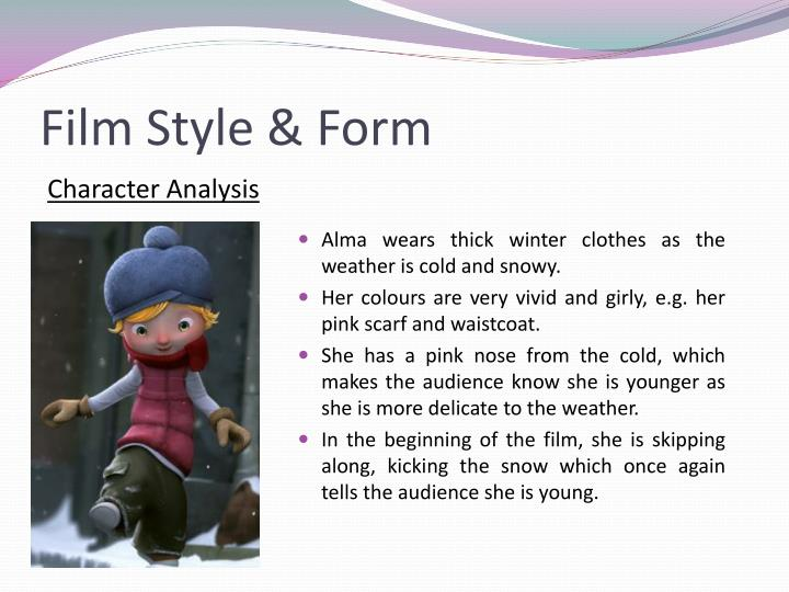 Film Style & Form