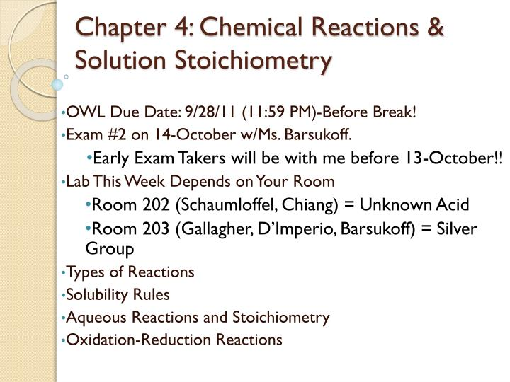 lab report stoichiometry oxidation reduction reaction Answer key for stoichiometry review keygenchemstoichpracticetest20142014-11-11-161508pdf: file size: 746 kb: file type: pdf: download file proudly powered by.