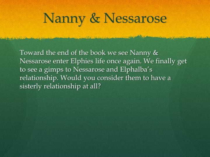 Nanny &