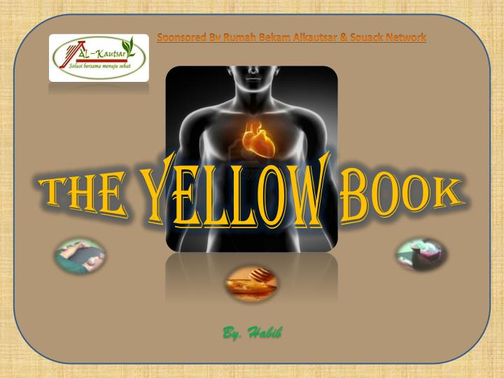 the yellow book n.