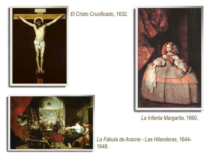 El Cristo Crucificado