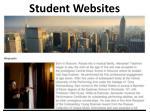 student websites2