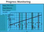 progress monitoring2