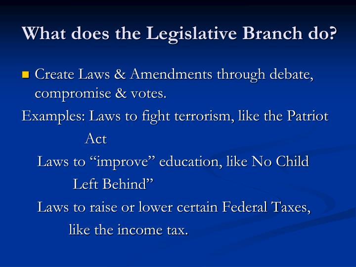 Ppt Legislative Branch Powerpoint Presentation Id2147282