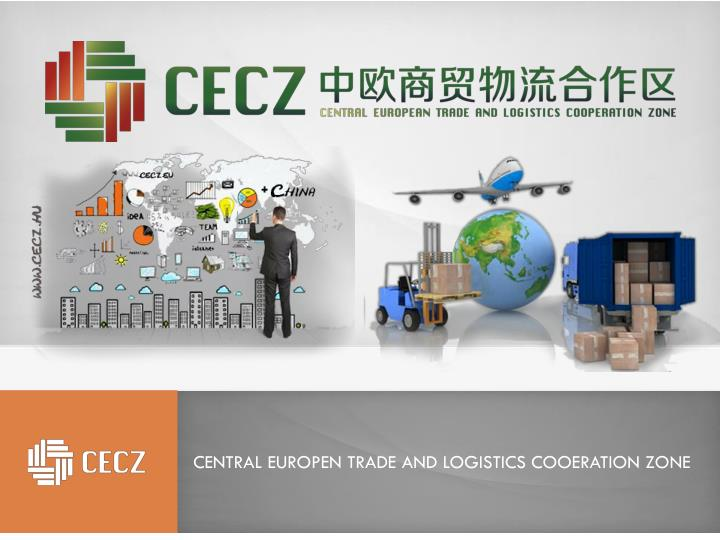 central europen trade and logistics cooeration zone n.