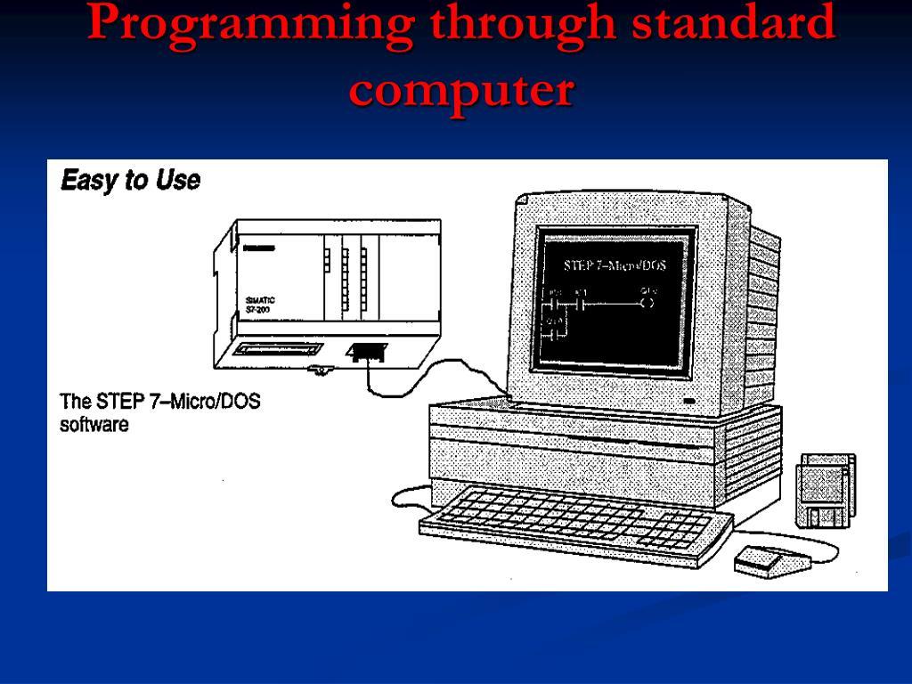 PPT - LADDER DIAGRAM PowerPoint Presentation - ID:2148345
