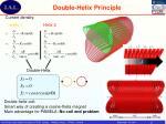 double helix principle