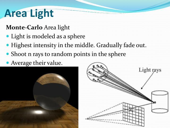 Area Light