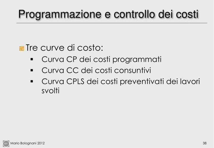 Ppt elementi principali del piano powerpoint for Stima dei costi del piano