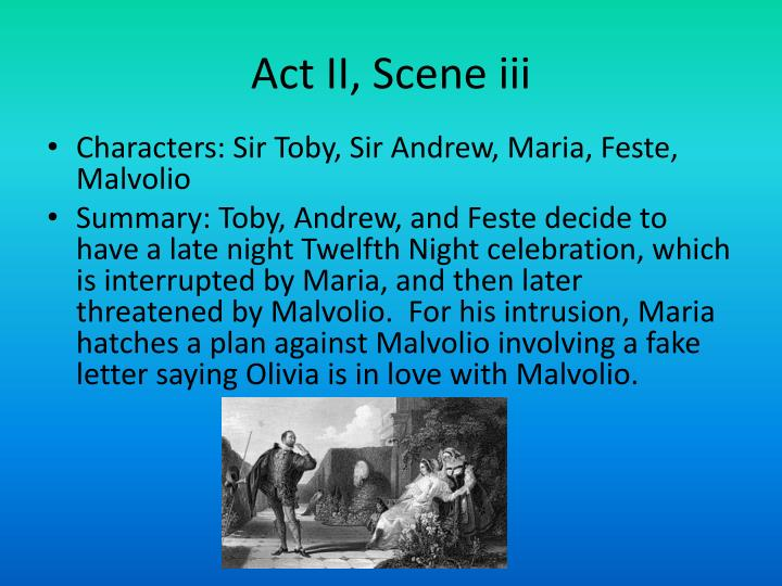 twelfth night essay about malvolio The character of malvolio is treated too cruelly for twelfth night to be classed as a comedy malvolio is constantly humiliated and has some of the major elements of a tragic character the revenge served to him is extremist and is not an equal reaction to his behavior malvolio's puritan nature and extreme.