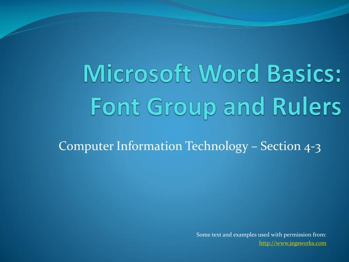 How to Recover an Unsaved Microsoft Word 2010 Document