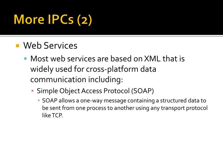 More IPCs (2)